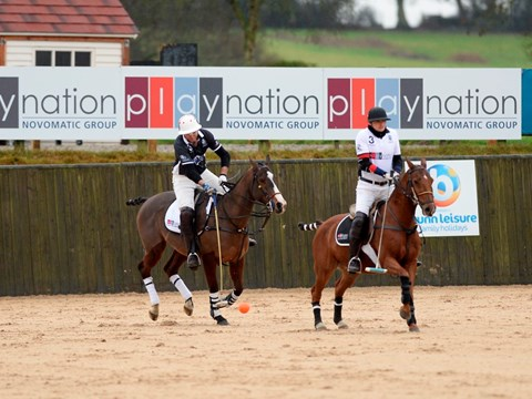 Playnation Arena Polo Masters Final